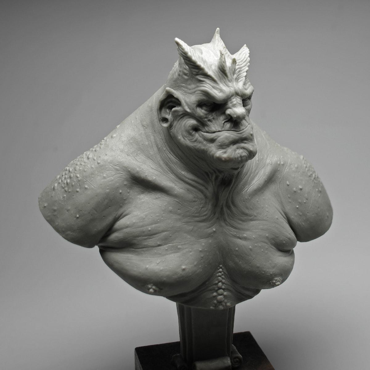 Demon-obese