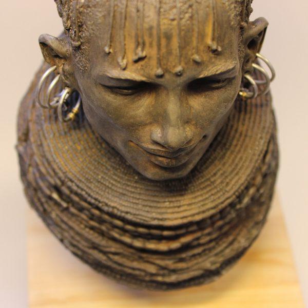 Turkawa-woman
