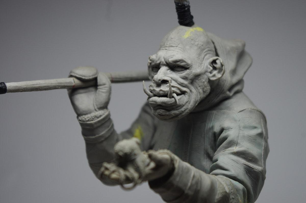 arctic-troll