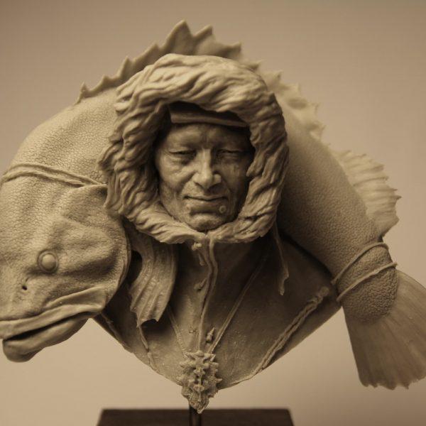 the-inuit-fisherman
